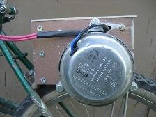 Электромотор к лодке своими руками